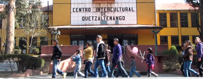 Centro Intercultural Xela